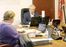 Михаил Посохин приступил к «трансформации делового климата»