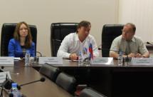 В Екатеринбурге прошла окружная конференция членов НОСТРОЙ