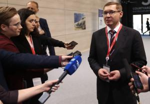 Глава Минстроя: Рост спроса на новостройки подогревается слухами