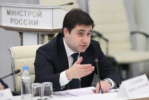 В Госдуме одобрили законопроект об усилении госконтроля долевого строительства