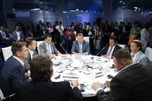 Минстрой ратует за развитие института главных архитекторов