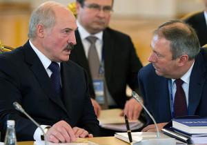 Александр Лукашенко перетряхнул своё правительство