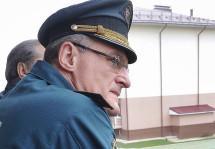 Арестован бывший зампред Спецстроя России