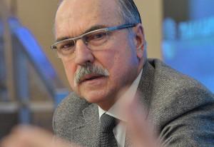 Владимир Пехтин отказался от участия в выборах