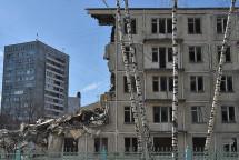 Реновацию подкрепят 30-ю нормативными актами