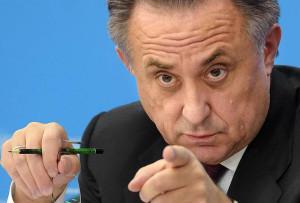Виталий Мутко озадачил Минстрой поручениями
