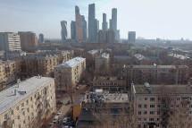 Правительство одобрило законопроект о реновации в Москве