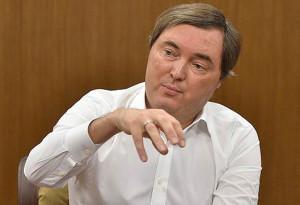 Андрей Молчанов: Для проектного финансирования нужны кредиты под 3%