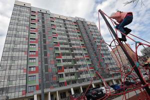Москва корректирует правила реновации