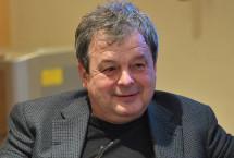 Михаил Балакин пообещал «всех построить» и похвалил Собянина