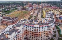 Все объекты «Урбан Груп» достроят к 2023 году