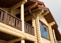 Своды правил на деревянное домостроение вступят в силу с 1 января