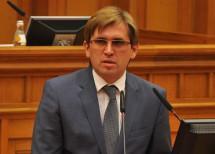 Максим Фомин будет курировать стройкомплекс Подмосковья