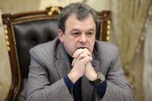 Балакин будет баллотироваться в мэры Москвы