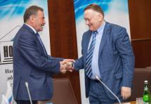Северо-Кавказские саморегуляторы провели окружную конференцию