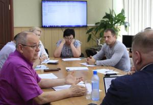 Сахалинская СРО разработает стандарт проектного управления стройками региона
