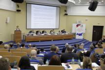 На Урале провели окружную конференцию в новом формате