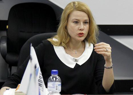 Надежда Прокопьева: «Строительной отрасли нужны профессиональные стандарты»