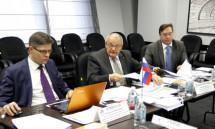 Дальневосточные СРО не хотят содержать НРС, но готовы работать по разработанным в НОСТРОЙ стандартам