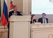 В Казани намерены добиться доступа к компфондам СРО