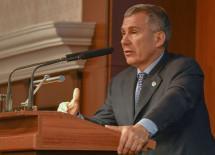 Президент Татарстана поддержал принцип «одна СРО – в одном регионе»