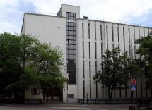 Архитекторы просят столичного мэра спасти АТС на Покровском бульваре