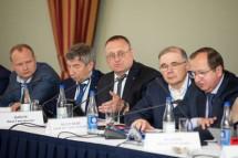 Комитеты НОСТРОЙ отчитались о проведённой работе