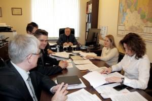 НОСТРОЙ одобрил первые заявления в НРС