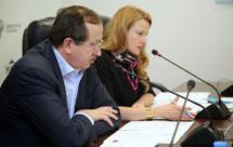 Совет по профессиональным квалификациям провёл заседание