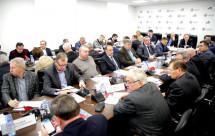 Строительные СРО Центрального федерального округа озабочены нехваткой специалистов для НРС