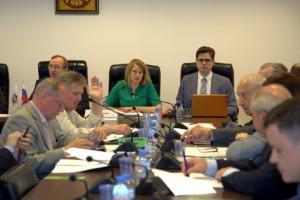 Совет по профессиональным квалификациям в строительстве одобрил восемь стандартов и наделил статусом эксперта восемь специалистов