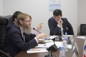 Столичные СРО обсудили проекты собственных стандартов
