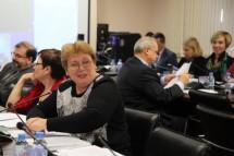 Совет по профессиональным квалификациям удовлетворён своей работой