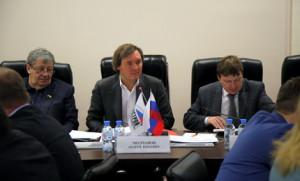 Совету НОСТРОЙ предложили региональный принцип
