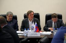 Андрей Молчанов удивился тому, что НОСТРОЙ лишился ТК 400