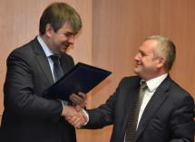 НОСТРОЙ и Роструд подписали соглашение о взаимодействии