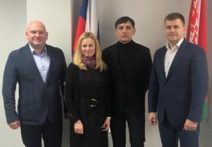 Архангельские СРО отправились за опытом в Белоруссию