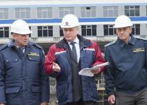 Мосгосстройнадзор проверил готовность строек к весенним паводкам