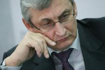 Умер Виктор Плескачевский