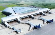 Аэропорт в Саратове построит турецкий инвестор