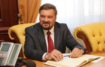 Александр Кузнецов стал главным архитектором Крыма