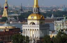 Санкт-Петербург готовится встречать «День строителя – 2012″