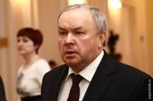 Олег Шишов уверен, что в проблемах «Мостовика» виновата Олимпиада