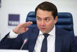 Андрею Чибису прочат губернаторский пост
