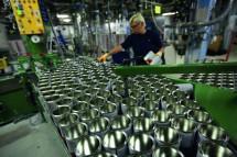 Правительство решило локализовать производство лакокрасок в РФ