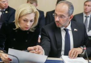 Депутаты решили не повышать взносы застройщиков в компфонд долевого строительства