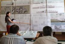Студентка из Сибири разработала архитектурный проект колонии строгого режима нового типа