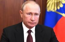 Президент добавил россиянам поддержки