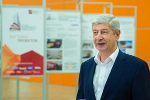 В Москве стартовал конкурс «Лучший реализованный проект в области строительства»