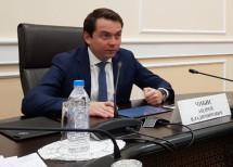 Андрей Чибис: В формирование комфортной городской среды вложено 50 млрд рублей